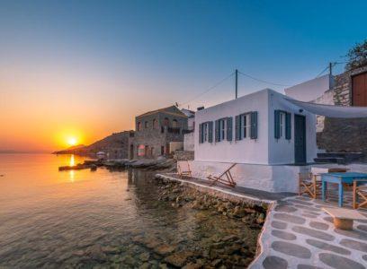 Insel Symi/ Griechenland