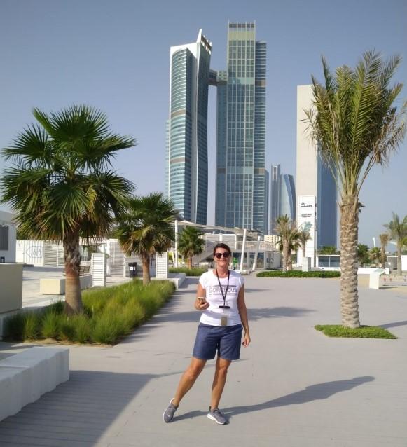 Abu Dhabi/ VAE