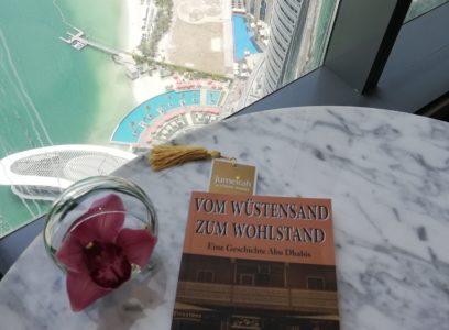 Etihad Towers Abu Dhabi/VAE
