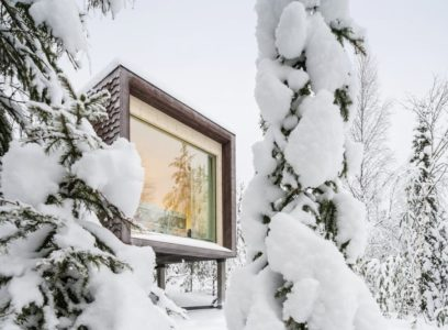 Rovaniemi/ Finnland