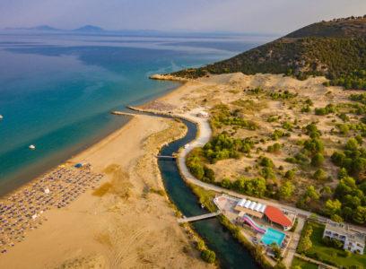 Peloponnes/ Griechenland