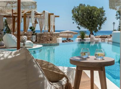 Insel Naxos/ Griechenland