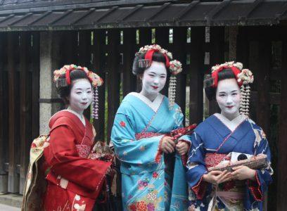Japan für Familien