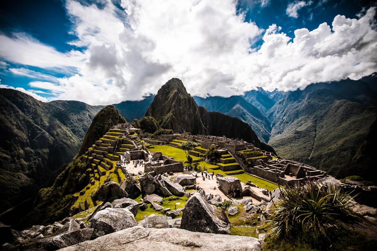 PERU-KULINARISCH ERLEBEN