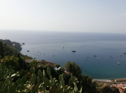 Taormina/ Sizilien
